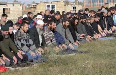 Крымские татары ни когда не повторят действий Львовских националистов