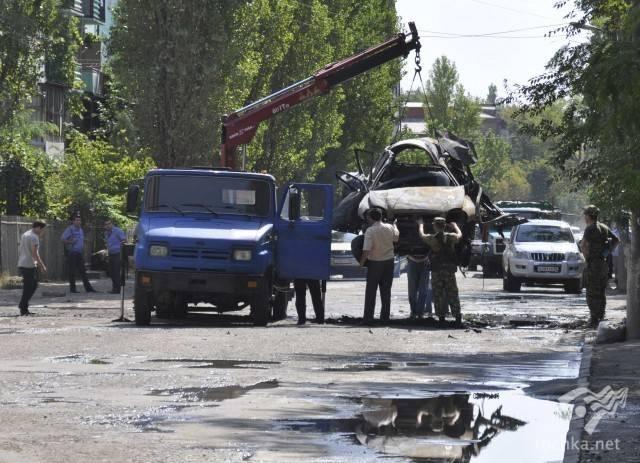 На Северном Кавказе есть все предпосылки к новой войне