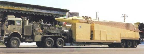 Tehran builds missile base in Venezuela