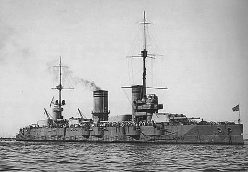 第二次世界大战中的苏联战列舰