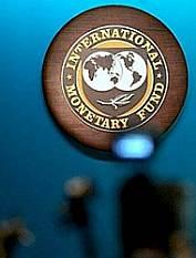 """IMF Stratejik Fikirler: """"Washington Konsensüsünden"""" """"Dünya Hükümetine"""""""