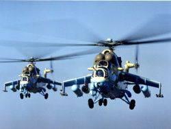 """""""Hélicoptères de la Russie"""" mettra les forces armées de la Fédération de Russie plus de mille hélicoptères"""