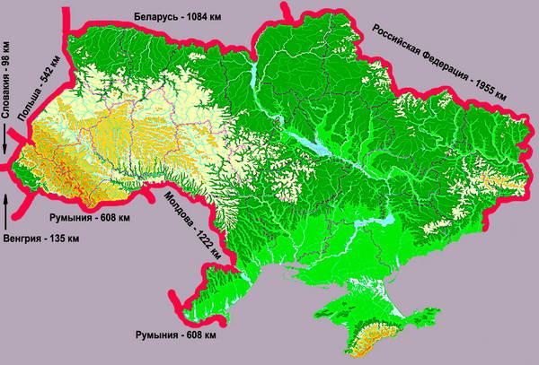"Ukraine is threatened by the ""Yugoslav scenario"""