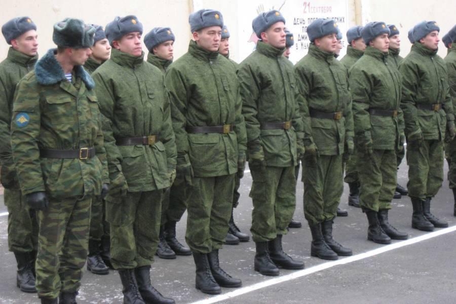 为什么俄罗斯士兵会死于寒冷?
