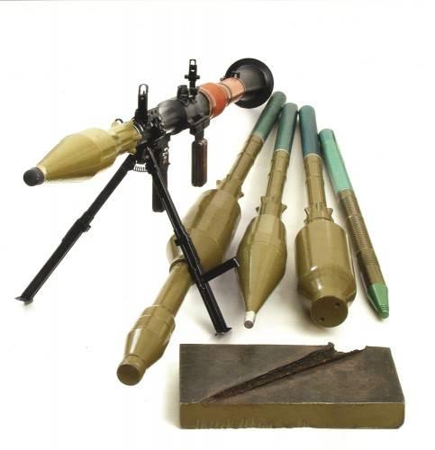 """Munitions de """"Basalt"""""""