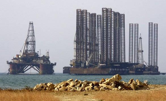 里海问题,可能发生冲突的区域