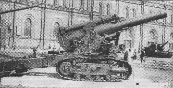 Malta 280 mm Br-5