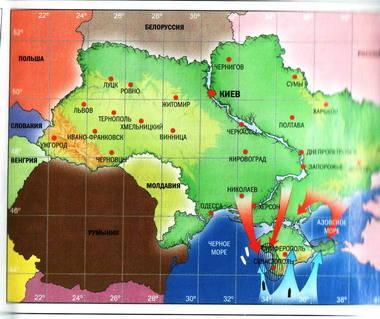 तुर्की और रूस के बीच युद्ध की संभावनाएँ