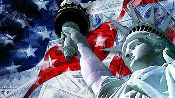 """美国是一棵""""腐烂的树"""""""