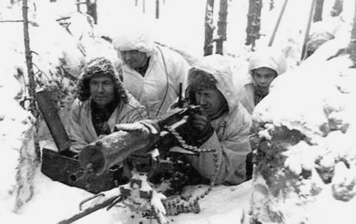 «Неприступные линии обороны XX века» Линия Маннергейма (часть 2)