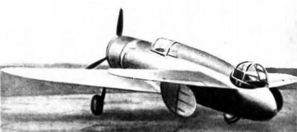 一架小型飞机的大故事