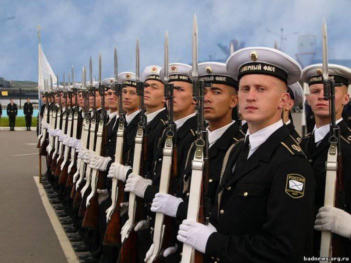 Русский флот – у него все в прошлом?