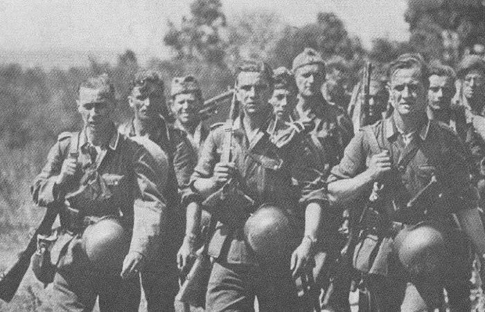 Стратегические ошибки Третьего рейха и вермахта