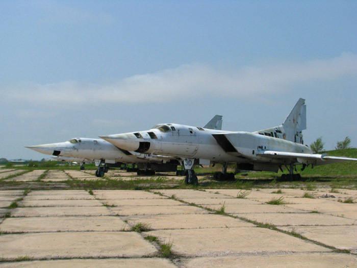 The forgotten regiment: Vozdvizhenka airfield in Primorye