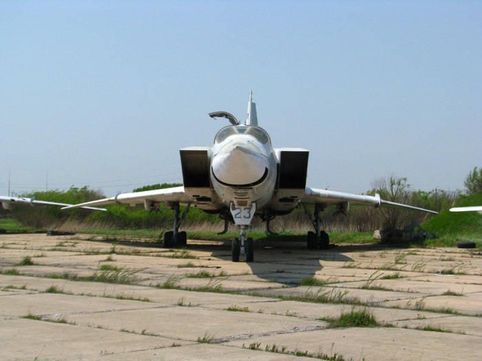 Забытый полк: аэродром «Воздвиженка» в Приморье