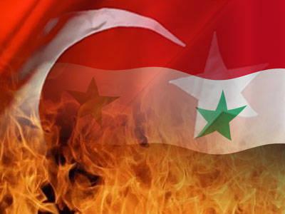 La Turquie prépare une invasion de la Syrie