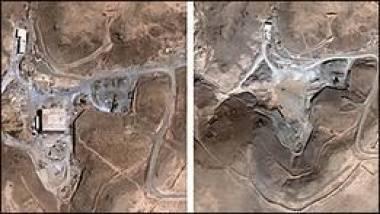 L'AIEA accuse la Syrie de développement nucléaire illégal