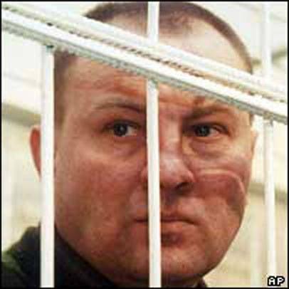 Убит полковник Буданов