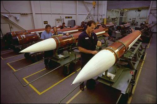 现代防空系统,爱国者(2的一部分)