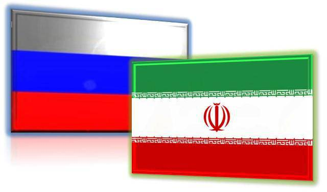 Russia should not play up to the West regarding Iran