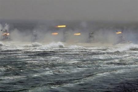中国对越南在南中国海的演习感到紧张