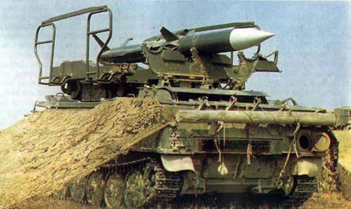 等待波兰防空的是什么?