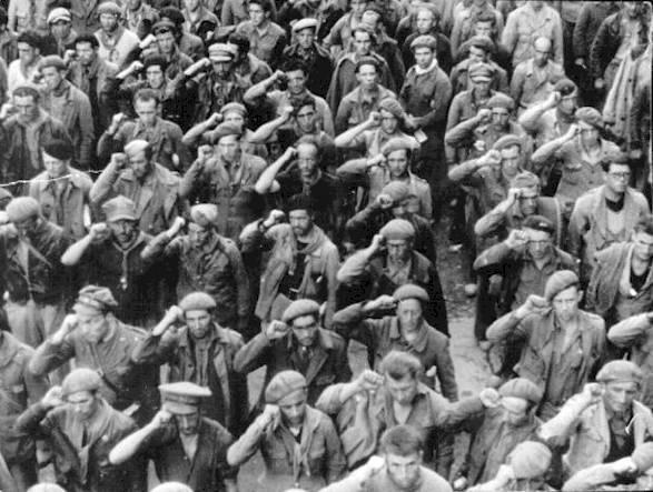 """""""Piège espagnol"""" pour l'URSS"""