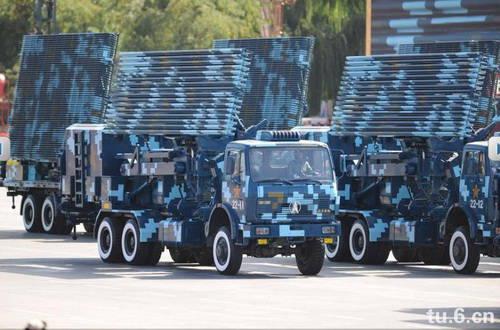 ПВО. Современные системы ПВО, HQ-9 (FD-2000) (часть 3)