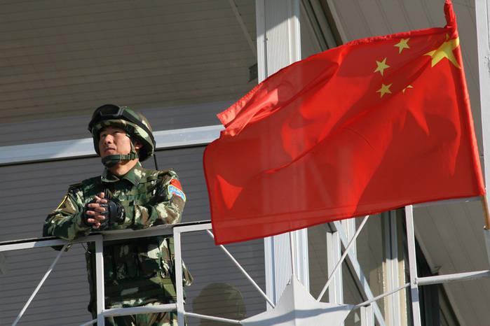 """दुनिया की विशेष टुकड़ियों """"चीन"""" (भाग 2)"""