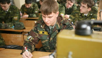 Military universities resume enrollment after a two-year break.