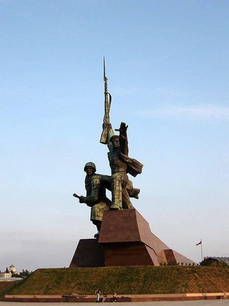 夏季70课程。 关于俄罗斯准备新的伟大战争