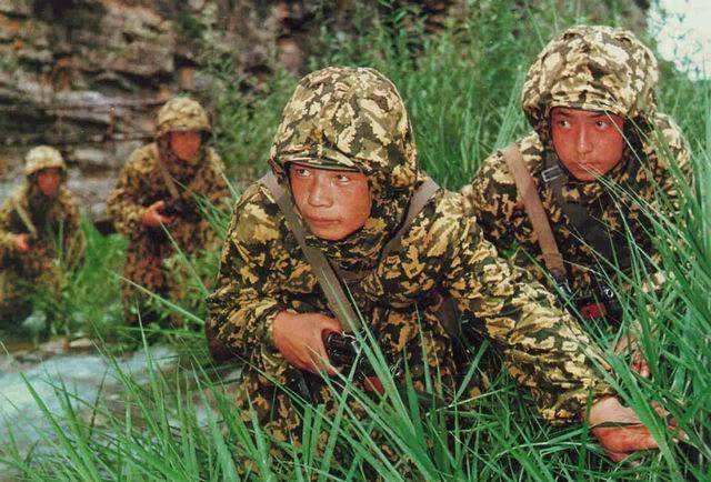 "Special forces of the world ""North Korea"" (part 3)"