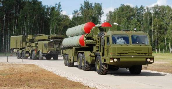 Air defense and military space defense of the country