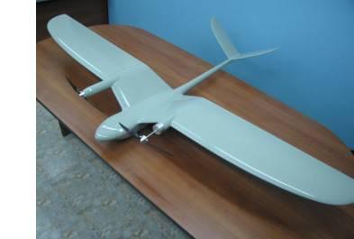 鄂木斯克大学的科学家开发了一种新的无人机模型
