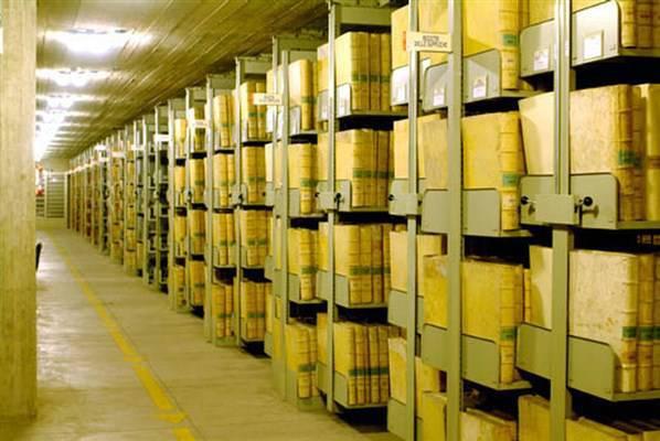 Le ministère de la Défense a détruit les archives de la principale direction d'artillerie et de missiles