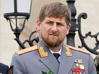 Kadyrov's press service explained the collection of dossiers on the Russian military