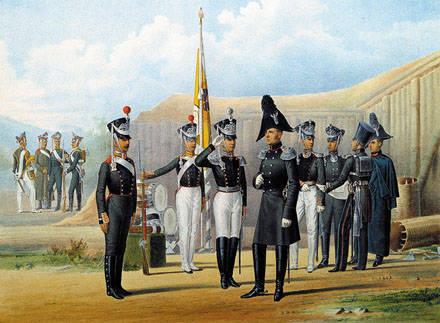 Rangs militaires