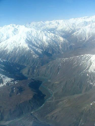 США уйдут из Афганистана в Таджикистан и Киргизию?