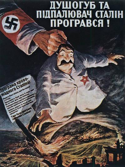 La guerre fatale d'Hitler et de Staline («Magyar Hirlap Online», Hongrie)