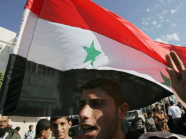 Цель Арабской смуты - раздробление крупных исламских государств