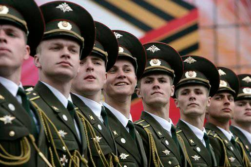 The popularity of the army service is going to raise with the help of reality shows