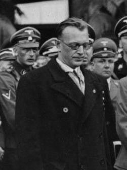 Üçüncü Reich planlarında İsviçre
