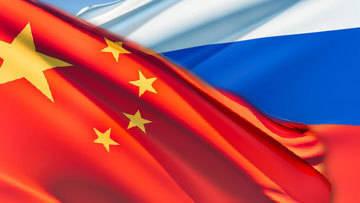 """Comment la Chine imagine la Russie (""""EUobserver.com"""", Belgique)"""