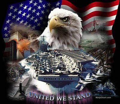 """美国的""""腐朽"""",作为新世界大战的借口"""