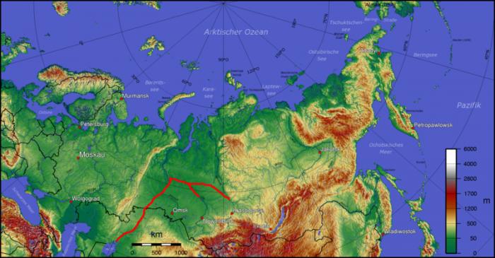 Государства Средней Азии ждут конфликты за воду и землю