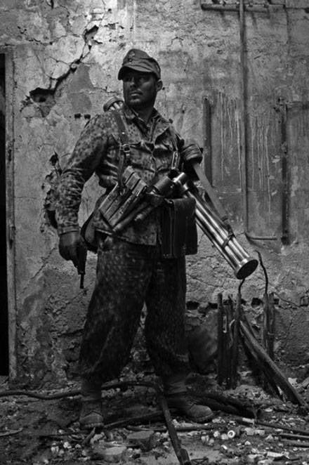 Чудо оружие третьего рейха
