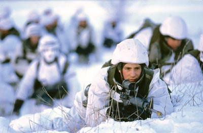 Kanada Kuzey Kutbu'nda geniş çaplı askeri tatbikatlar yapmaya hazırlanıyor
