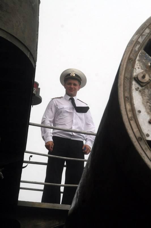Pasifik Filosunda taktik savaş gemisi tatbikatları yapıldı