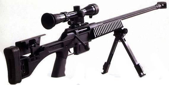 JS 7,62狙击步枪(中国)