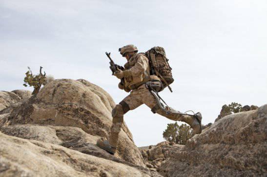 Das neue Exoskelett verleiht den Soldaten zusätzliche Kraft und Geschwindigkeit